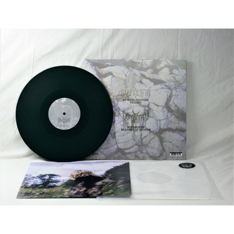 Unreqvited - Time Without End (Sylvaine / Unreqvited) Vinyl LP  |  Black