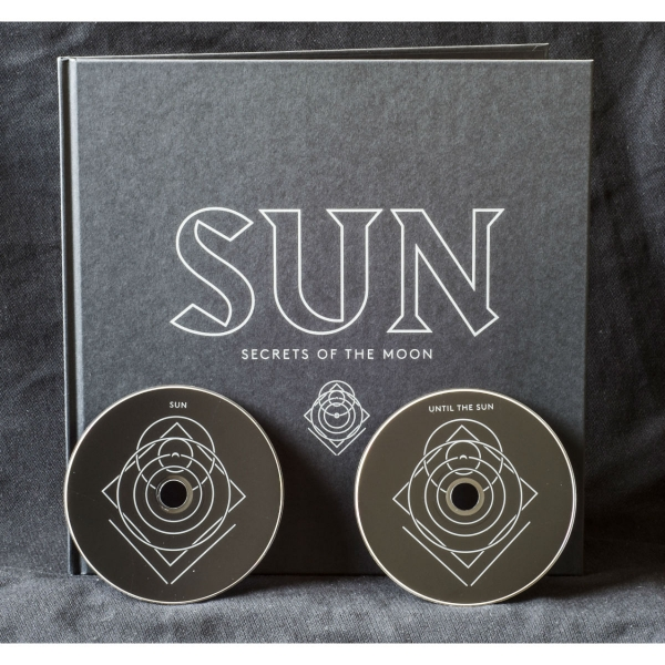 Secrets Of The Moon - SUN Complete Box