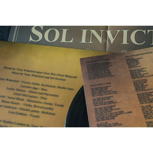 Sol Invictus - Once Upon A Time