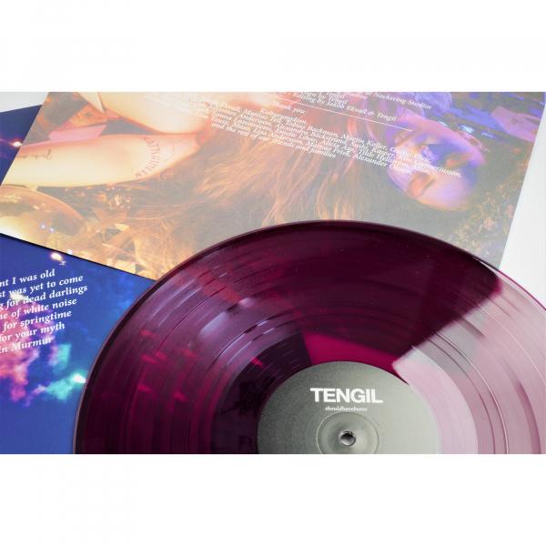 Tengil - shouldhavebeens Vinyl LP | magenta