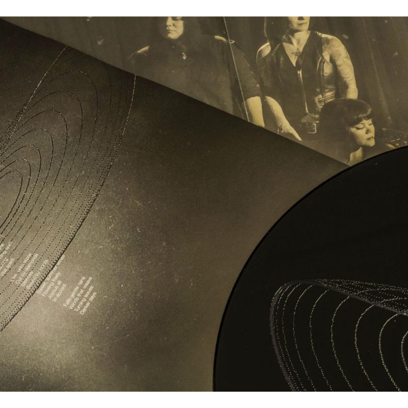 Amber Asylum - Sin Eater CD Digisleeve