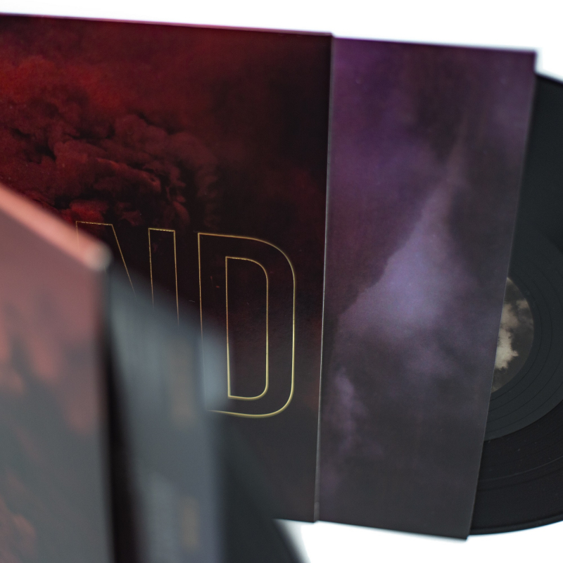 Dool - Summerland Vinyl 2-LP Gatefold  |  Black