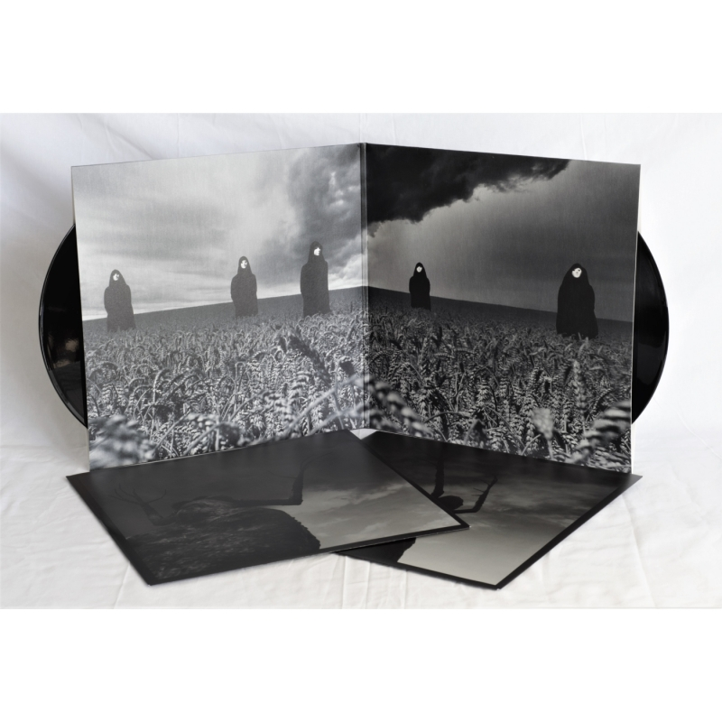 Farsot - FAIL·LURE Vinyl 2-LP  |  black