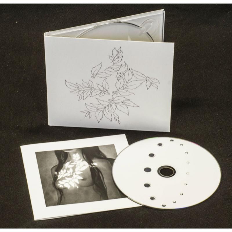 Nhor - Momenta Quintae Essentiae CD Digipak