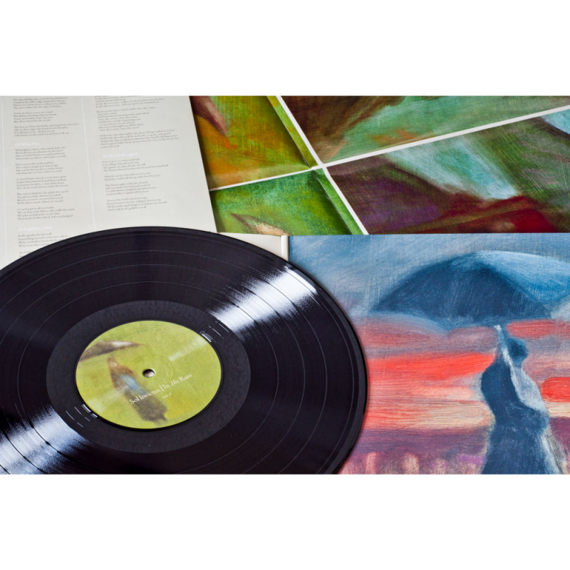 Sol Invictus - In the Rain Book 2-CD