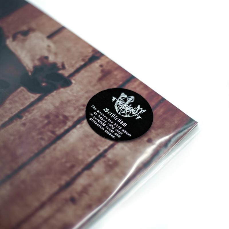 Bethlehem - Bethlehem Vinyl Gatefold LP  |  White